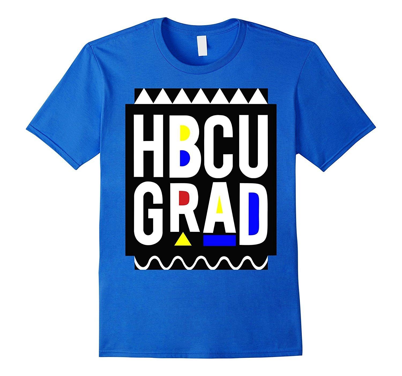 """""""HBCU GRAD"""" Alumni T-Shirt"""