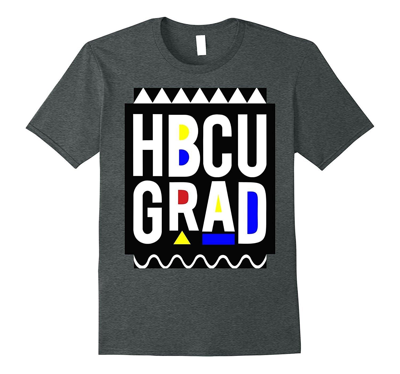"""""""HBCU GRAD"""" Alumni T-Shirt 1"""